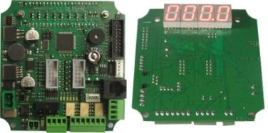 Carte électronique Badgic VT