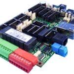 Carte électronique TB02