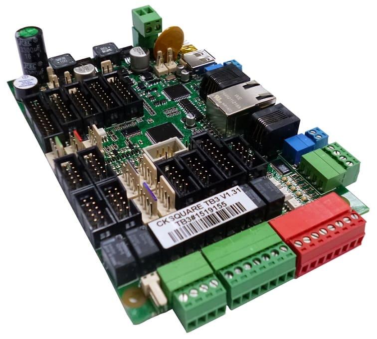 Carte électronique TB03