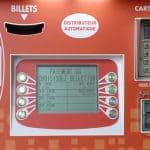 Master façade paiement bancaire et billet